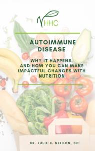 AutoImmune Disease Ebook