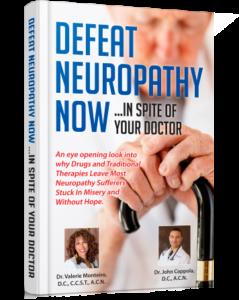 Defeat Neuropathy Now